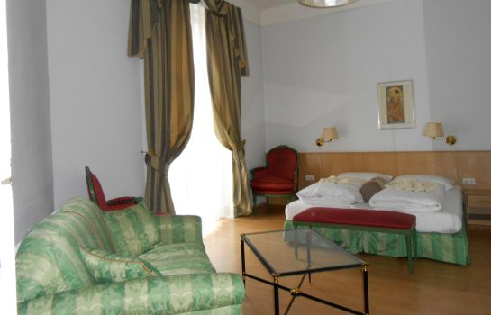 Suite Pension Astra