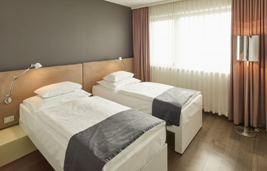 Chambre double (standard) roomz vienna