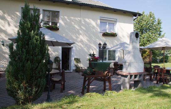 Info KNOLL am Attersee Pension