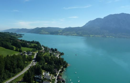 Information KNOLL am Attersee Pension