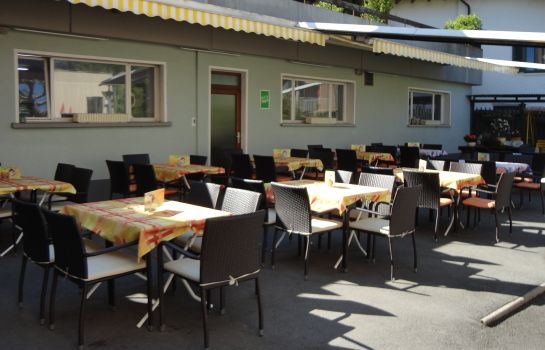 Terrace Cafe Lorenz