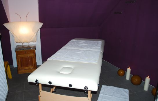 Massageraum Steinerwirt 1493 Boutique Hotel
