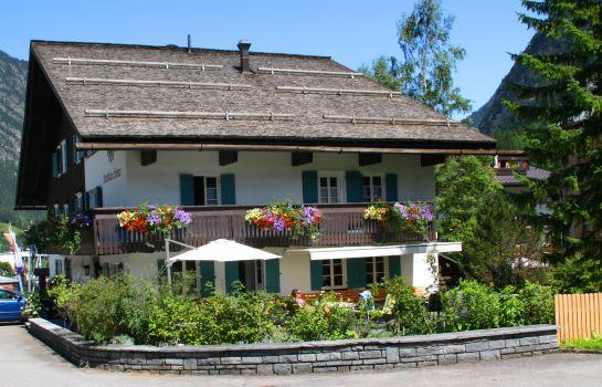 Landhaus Sonne Hotel in Brand – HOTEL DE