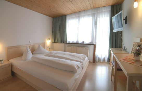 Chambre double (standard) Bad Sonnenberg Pension