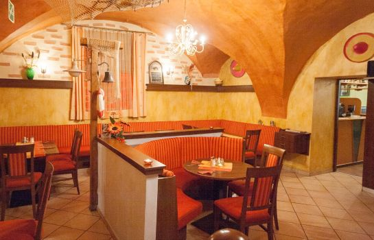 Restaurante Weisses Lamm Pension