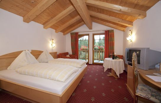 Double room (standard) Hotel Leamwirt