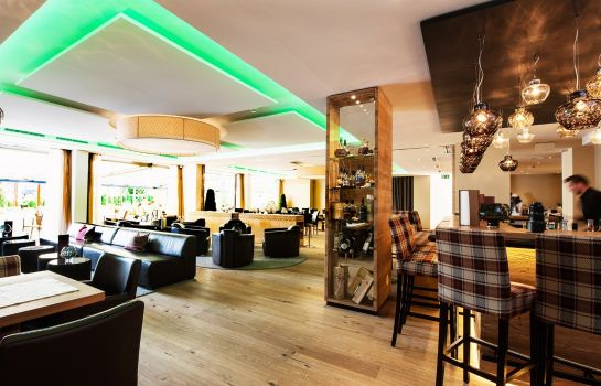 Hotel-Bar alpinahotel lifestyle & SPA
