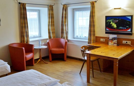 Triple room Gasthof Zur Strass