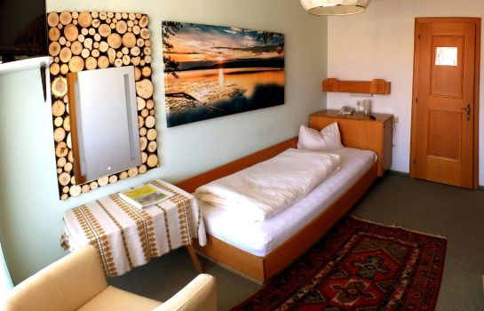 Single room (standard) Rad- und Familienhotel Ariell