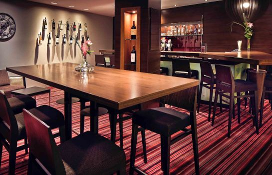 Hotel-Bar Hotel Mercure Graz City