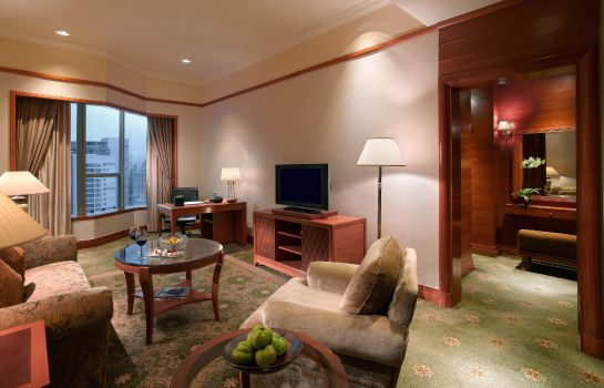 Suite Pullman Kuala Lumpur City Centre - Hotel & Residences