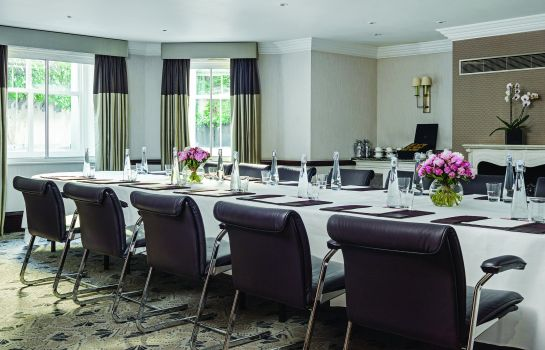 Suite The Langham London
