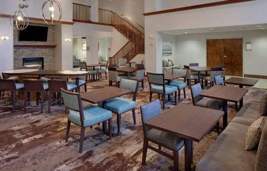 Restaurant Homewood Suites Minneapolis - Mall of America
