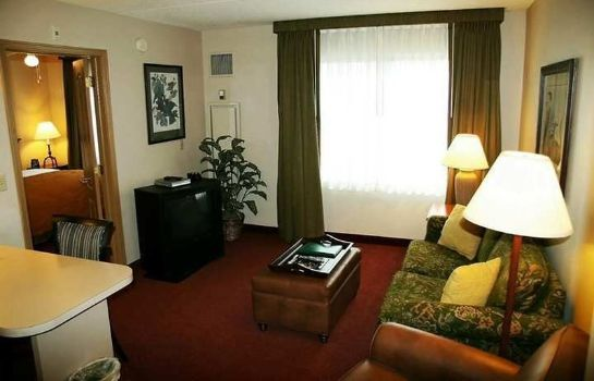 Suite Homewood Suites Minneapolis - Mall of America