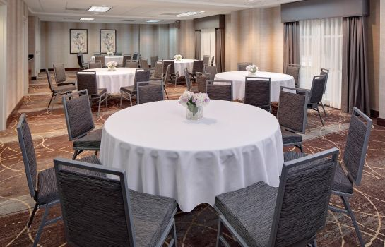 Salle de séminaires Homewood Suites Minneapolis - Mall of America