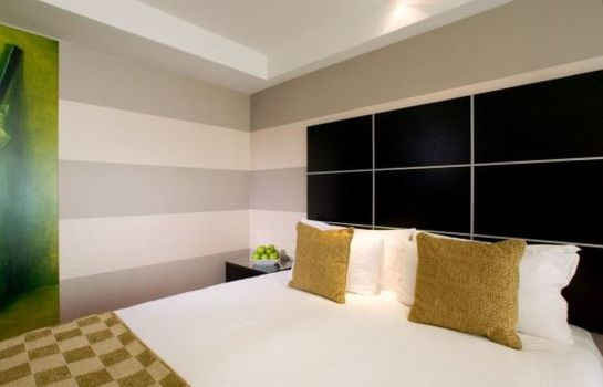 Chambre double (standard) Park Plaza London Riverbank