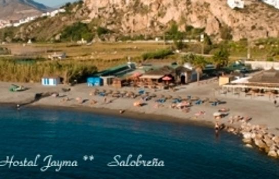 Playa Jayma Hostal
