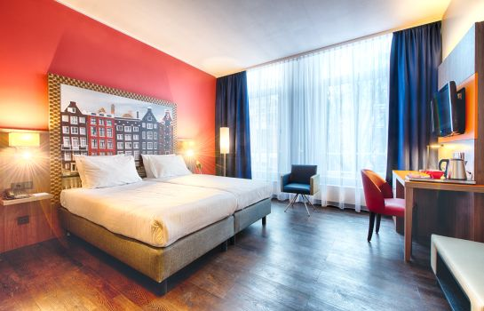 Doppelzimmer Komfort Leonardo City Center