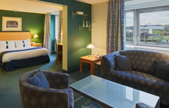 Suite Holiday Inn ABERDEEN - EXHIBITION CENTRE