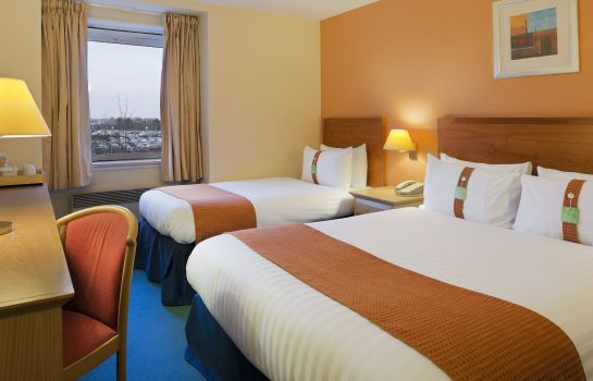 Room Holiday Inn ABERDEEN - EXHIBITION CENTRE