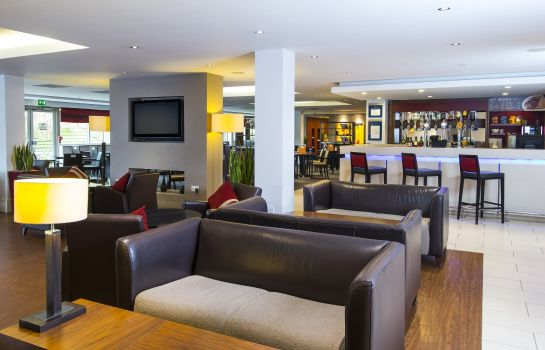 Hotel-Bar Holiday Inn Express NORTHAMPTON - SOUTH