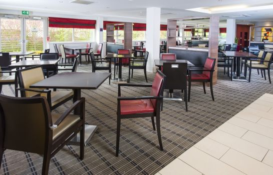 Restaurante Holiday Inn Express NORTHAMPTON - SOUTH