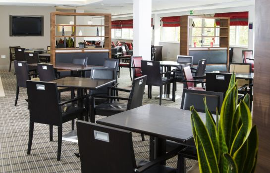 Restaurant Holiday Inn Express NORTHAMPTON - SOUTH