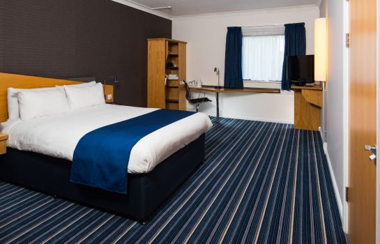 Zimmer Holiday Inn Express NORTHAMPTON - SOUTH