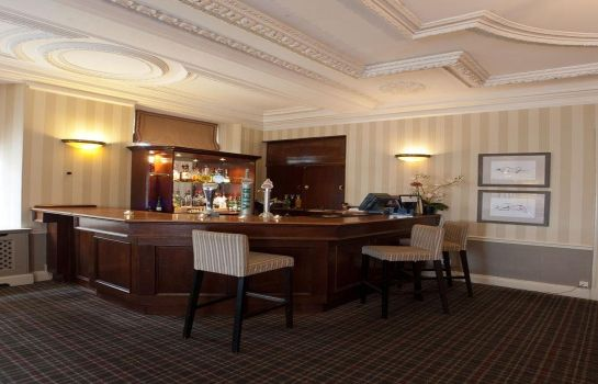 Hotel bar Gorse Hill