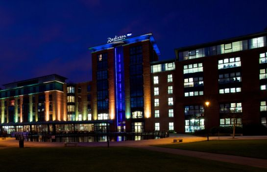 Photo RADISSON BLU BELFAST