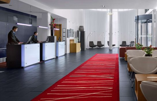 Hall RADISSON BLU BELFAST