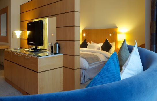 Junior Suite RADISSON BLU BELFAST