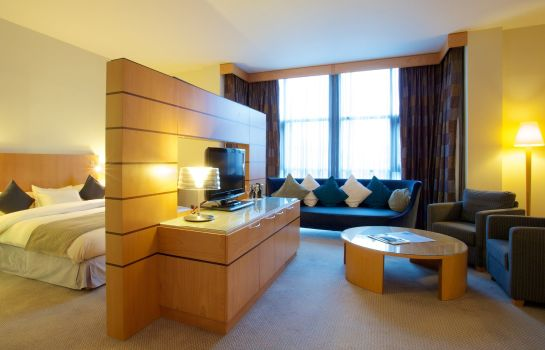 Camera RADISSON BLU BELFAST