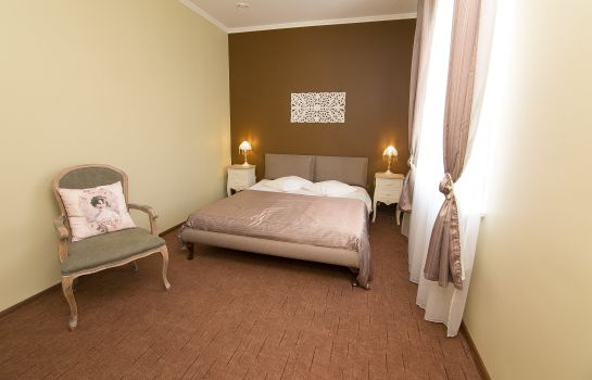 Suite Good Stay Eiropa