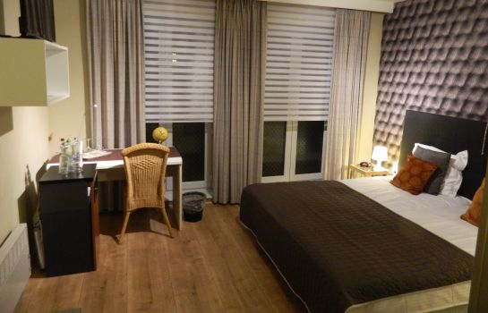 Double room (standard) Butler