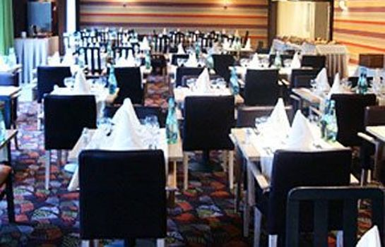 Restaurante Hotel Royal Astrid