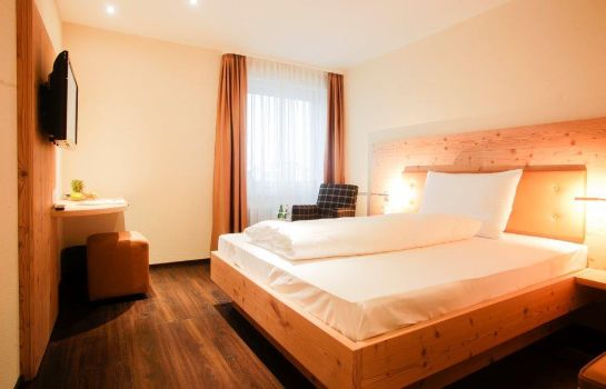 Camera Best Western Waldegg
