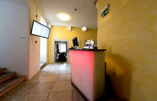 Reception Hotel an der Aare Swiss Quality