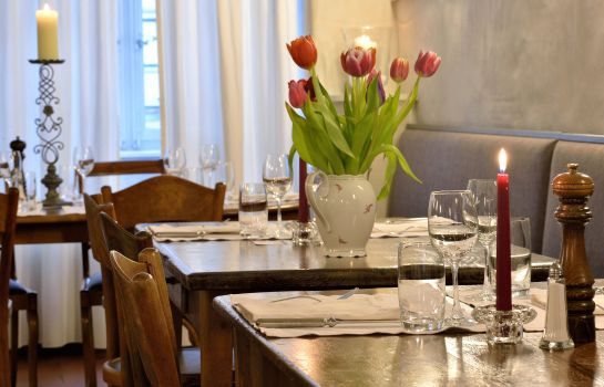 Ristorante Hotel an der Aare Swiss Quality