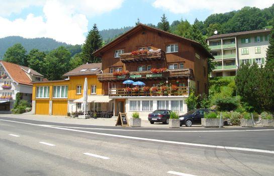 Hotel Alpina In Wildhaus Alt Sankt Johann Unterwasser Hotel De