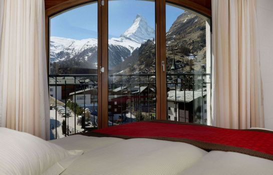 Suite BEAU SITE ALPINE CHIC ROOMS