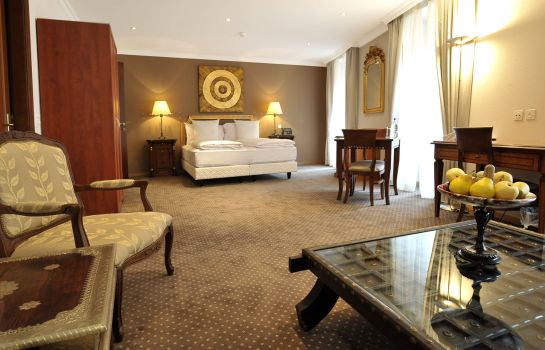 Junior Suite Le Rive