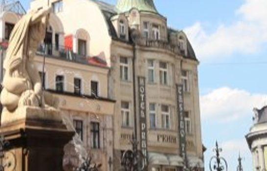 Hotel Praha Liberec Great Prices At Hotel Info