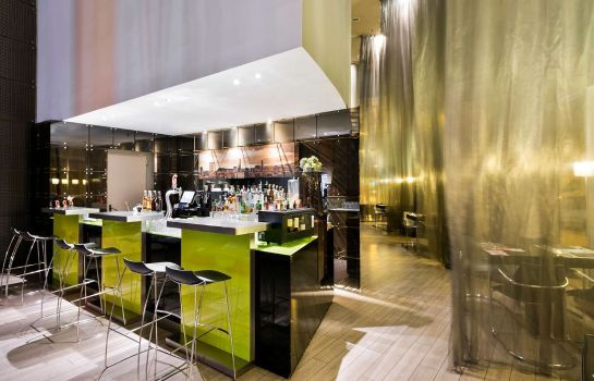 Hotel-Bar Hotel BCN Condal Mar managed by Melia
