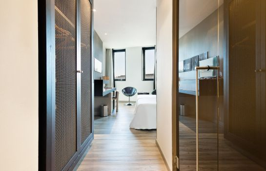 Doppelzimmer Standard Hotel BCN Condal Mar managed by Melia
