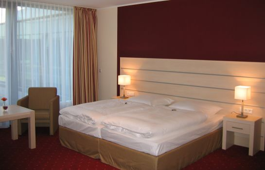 Double room (standard) Acara Das Penthousehotel