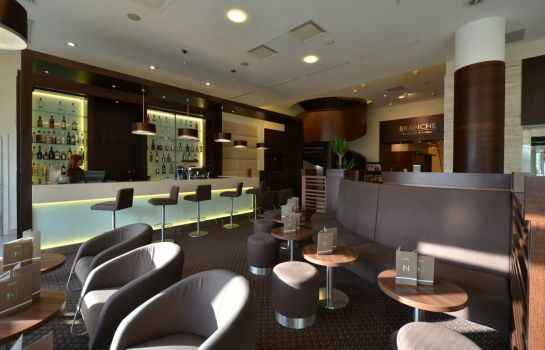 Hotel bar Golden Tulip Warsaw Centre
