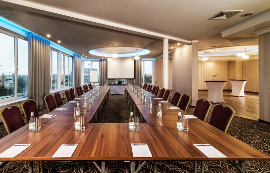 Meeting room Hotel Lord Warsaw Airport