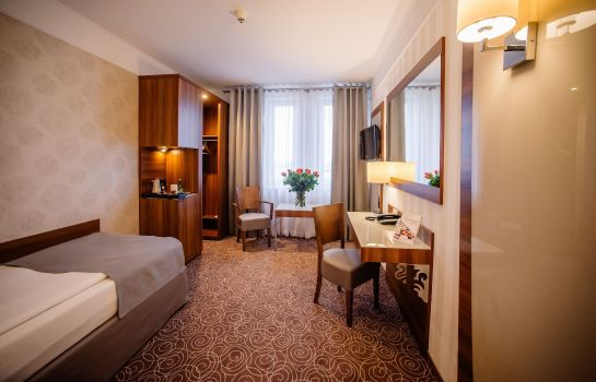 Room Hotel Lord Warsaw Airport