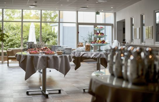 Foyer congressi Best Western Premier Collection Gl. Skovridergaard Hotel & Conferencecenter